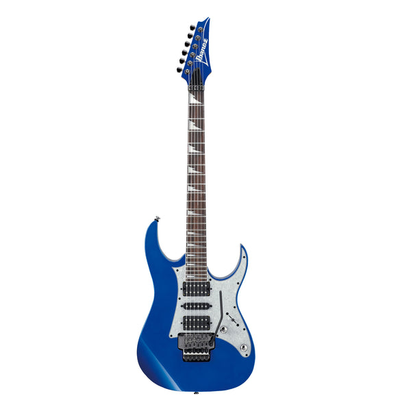 Ibanez RG Standard Electric Guitar, Starlight Blue