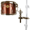 "Sawtooth Command Extension Tom Pack, 9"" Tom & 16"" Floor Tom, Red Streak"