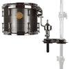"Sawtooth Command Extension Tom Pack, 8"" Tom & 14"" Floor Tom, Silver Streak"
