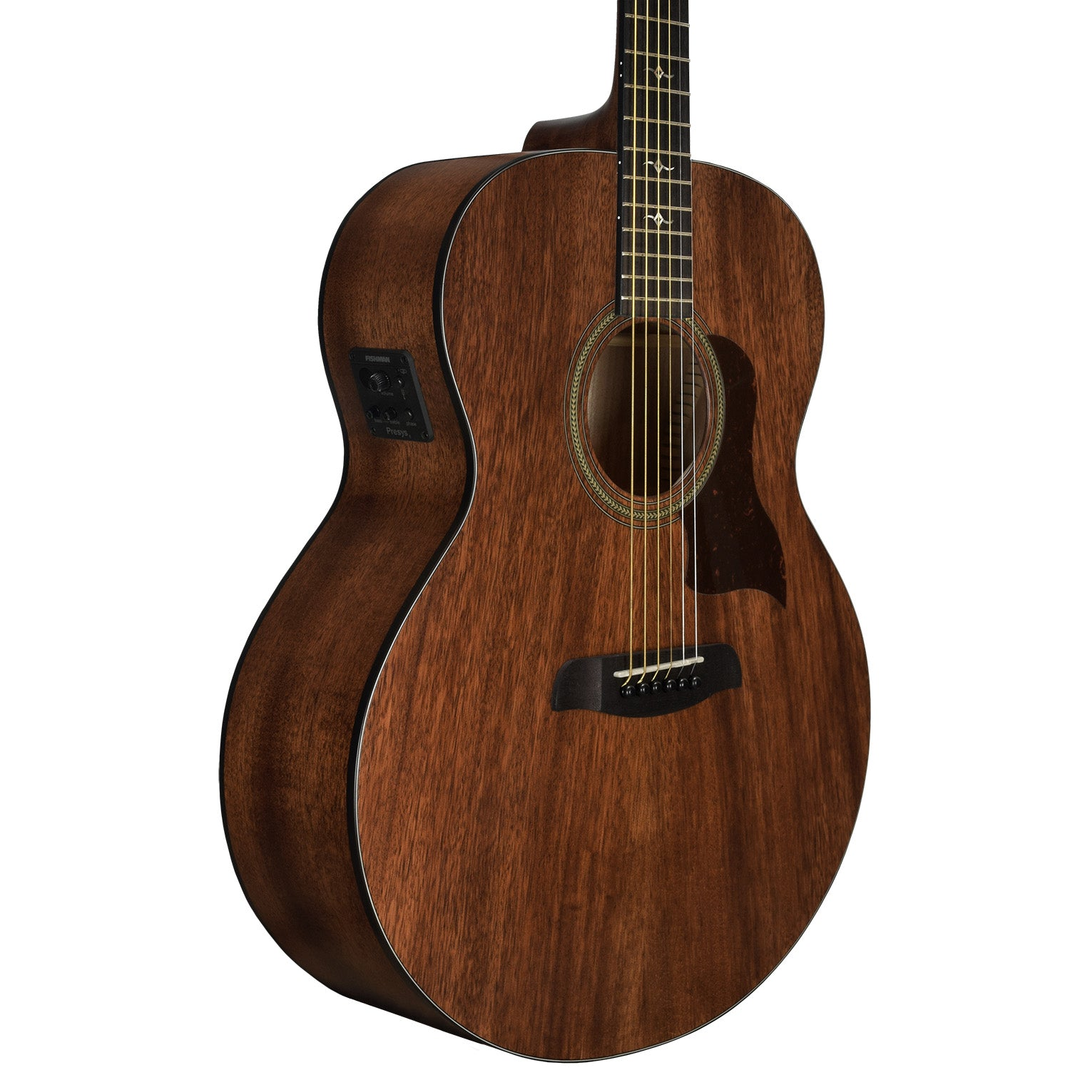 sawtooth mahogany series jumbo acoustic electric guitar with chromacas godpsmusic. Black Bedroom Furniture Sets. Home Design Ideas