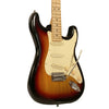 Sawtooth ES Series Electric Guitar, Sunburst with Vanilla Cream Pickguard