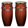 "Gon Bops Tumbao Pro Series Walnut 10.75"" and 11.50"" Quinto Bundle"