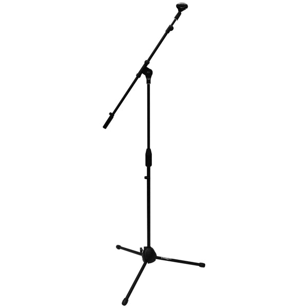 ChromaCast Pro Series Adjustable Tripod Boom Microphone Stand