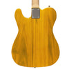 Sawtooth Classic ET 50 Ash Body Electric Guitar, Butterscotch w/ Black Pickguard