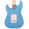 Sawtooth Classic ES 60 Series Alder Body Electric Guitar - Classic Aero Blue with Black 3-Ply Pickguard