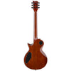 ESP/LTD Eclipse Series EC-1000 Koa Electric Guitar with ChromaCast Hard Case & Accessories, Natural Gloss