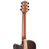 Takamine GD93CE-NAT Dreadnought Cutaway Acoustic-Electric Guitar, Natural