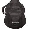 ChromaCast Acoustic Gig Bag, Strap and Tuner