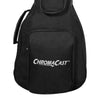 ChromaCast Concert Ukulele Padded Bag w/ ChromaCast Accessories