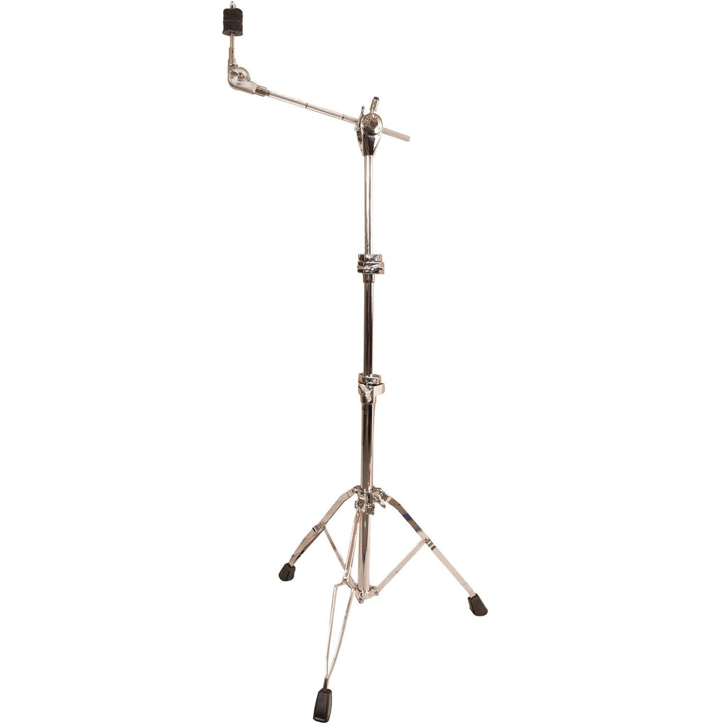 ChromaCast Pro Series Double Braced Cymbal Boom Stand