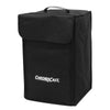 ChromaCast Padded Cajon Bag with Carry Handle & Shoulder Straps -Large Size