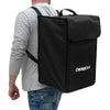 ChromaCast Padded Cajon Bag with Carry Handle & Shoulder Straps - Standard Size