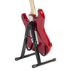 ChromaCast Universal folding guitar stand with secure lock, Pack of 2