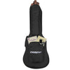 ChromaCast Baritone Ukulele Padded Bag with ChromaCast Accessories