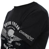 ChromaCast Drum Freak T-Shirt, Small