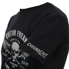 ChromaCast Guitar Freak T-Shirt, Large