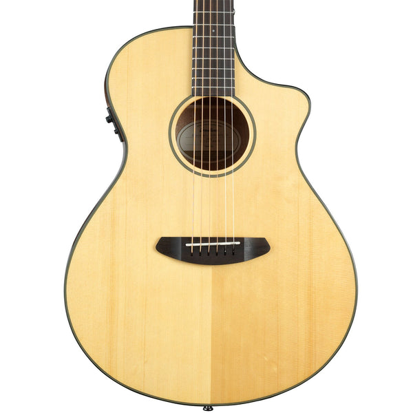 Breedlove Discovery Concert CE Sitka-Mahogany Acoustic-Electric Guitar