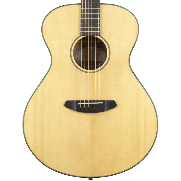 Discovery Concert Sitka-Mahogany