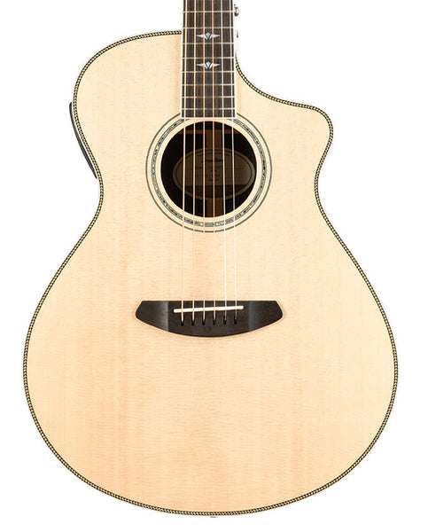 Breedlove Stage Concert CE Sitka Spruce - East Indian Rosewood Acoustic-Electric Guitar