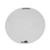 "Aquarian 18"" Old School Kick & Snare Bundle - 18"" ModernVintage Bass Drum Head, ModernVintage2 Coated Snare Head, KickPATCH, Double Kick Pad, &DuraDOT"