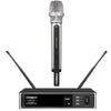 Chromacast Pro Series UHF Single Channel Wireless Microphone System