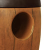 Sawtooth Wine Barrel Cajon