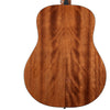 Breedlove Discovery Dreadnought Sitka-Mahogany Acoustic Guitar with ChromaCast 12 Pick Sampler & Polish Cloth