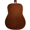 Sawtooth Acoustic Dreadnought Guitar with Custom Shape Black Pickguard