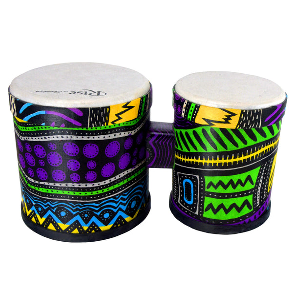 Rise by Sawtooth Jamaican Me Crazy Series Bongos