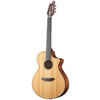 Breedlove Pursuit   Concert Nylon CE Red cedar-Mahogany Acoustic-Electric Guitar with ChromaCast   12 Pick Sampler & Polish Cloth