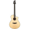 Breedlove Oregon   Series Concert CE Sitka-Myrtlewood Acoustic-Electric Guitar with ChromaCast   Accessories
