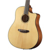 Breedlove Discovery Dreadnought CE Sitka-Mahogany Acoustic-Electric Guitar with ChromaCast Accessories