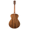 Breedlove Discovery Concerto Sitka-Mahogany Acoustic Guitar with ChromaCast 12 Pick Sampler and Polish Cloth
