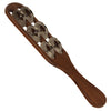 Sawtooth Wooden Jingle Stick