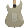 Sawtooth Classic ES  60 Alder Body Electric Guitar, Ash White
