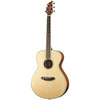 Breedlove Pursuit Exotic Concert E Sitka Spruce-Koa Acoustic-Electric Guitar with ChromaCast Accessories