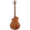 Breedlove Pursuit Concert Bass CE Sitka-Mahogany Acoustic-Electric Bass Guitar