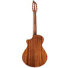 Breedlove Pursuit   Concert Nylon CE Red cedar-Mahogany Acoustic-Electric Guitar with ChromaCast   Accessories