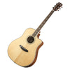 Breedlove Stage Dreadnought CE Sitka Spruce-Mahogany Acoustic-Electric Guitar with ChromaCast 12 Pi