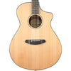 Breedlove Solo Concert CE Red Cedar - Ovangkol Acoustic-Electric Guitar