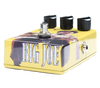 Big Joe Stomp Box B-402 Classic Tube Kit - Includes: ChromaCast Patch Cable, 10ft Cable & Pick Sampler!