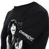 ChromaCast Rudy Sarzo T-Shirt, Large