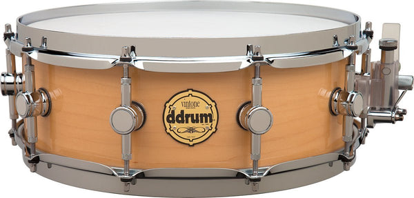 "ddrum Vintone Arbor 5"" x 14"" Maple Snare Drum"