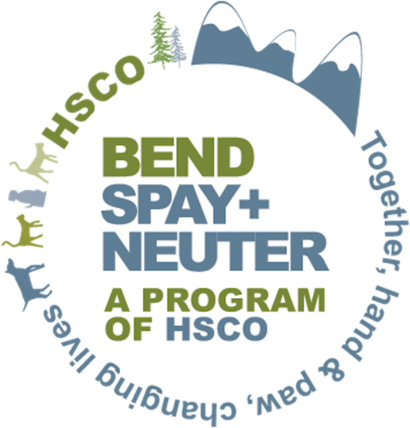 Bend Spay and Neuter Project
