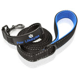 EXTRA HEAVY DUTY DOG LEASH - 6FT