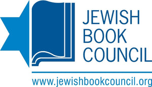 Presentation to the Jewish Book Council