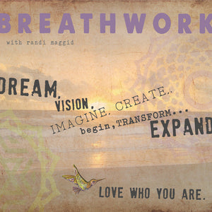 Weekly Breathwork Healing Groups: Redondo Beach