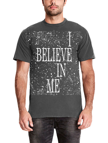 "UNISEX ""I Believe In Me"" Tee"