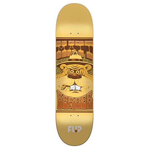 "Flip Skateboards Berger Mercenaries Series Pro Skate Board, 31.5 x 8"" is available here at BonusSkate you can also find subscription products, skateboarding products and video bogs, mens apparel, and latest innovative products."