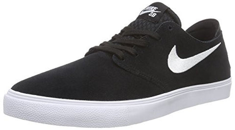 Nike Men's Zoom Oneshot Sb Skate Shoe is available here at BonusSkate you can also find subscription products, skateboarding products and video bogs, mens apparel, and latest innovative products.